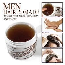 <b>Sevich Hair Pomade</b> Natural Hairstyle <b>Wax</b> for Men Long lasting ...