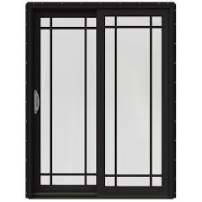 patio doors with screens