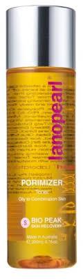 <b>Lanopearl</b> Тонер <b>Porimizer</b> для жирной и комбинированной кожи ...