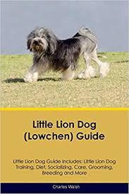 (Lowchen) Guide <b>Little Lion Dog</b> Guide Includes