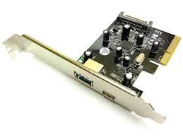 <b>Контроллер Orient AM 31U2PE AC</b> PCI Ex 2ext x USB 3 1 Gen2 ...