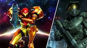 Metroid Prime 4 Dev <b>Retro</b> Studios Hires Halo Character Modeller ...