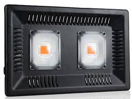 <b>Светодиодный фитосветильник R Led</b> COB <b>Полный</b> спектр 150W