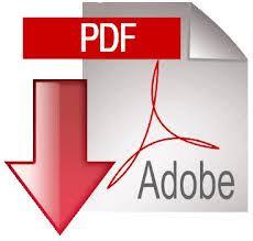 Risultati immagini per simbolo pdf