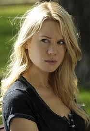 Being-Human-Kristen-Hager KRISTEN HAGER: There are also new supernatural elements that have come into play. And a lot more werewolves will be looking around ... - Being-Human-Kristen-Hager