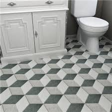 stick wall tiles quotxquot: traffic grey hex porcelain floor ampamp wall tile