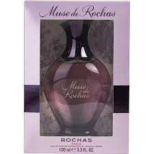 <b>Rochas</b>, <b>Muse De</b> : Eau De Parfum Spray 3.4 Oz, 100 Ml | Beauty ...