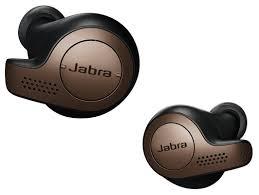 <b>Беспроводные наушники Jabra</b> Elite 65t — отзывы покупателей и ...