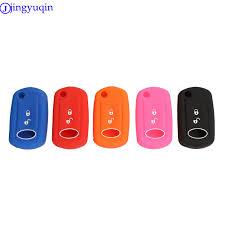 Jingyuqin чехол для дистанционного ключа от машины <b>чехол для</b> ...