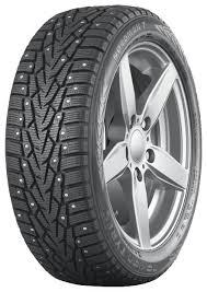Купить <b>Автомобильная шина Nokian</b> Tyres <b>Nordman</b> 7 185/60 R15 ...