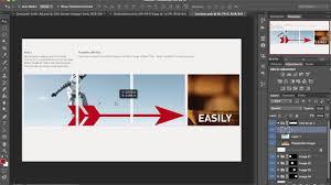 facebook carousel ad photoshop template tutorial facebook carousel ad photoshop template tutorial