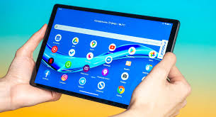 Обзор <b>планшета Lenovo Tab M10</b> FHD Plus - Root Nation
