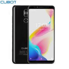 <b>Refurbished CUBOT X18 Plus 4G</b> Smartphone 5.99 inch Android ...