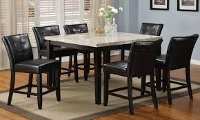 Marble Top Kitchen Table Set Marble Top Kitchen Table Design Inspirations Agemslifecom