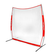 PowerNet Golf Net | Use Real or Practice Balls | New ... - Amazon.com