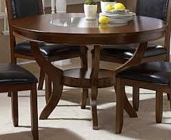 Round Dining Room Furniture Large Round Dining Table Seats 8 Rpg Magazine