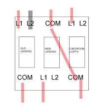 2 way light switch wiring diagram two way light switch light switch wiring diagram craluxlighting