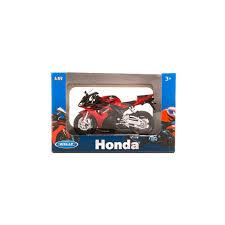 <b>Мотоцикл Welly</b> Honda CBR1000RR (12819P) <b>1:18</b> купить в ...