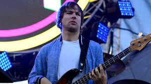 <b>Maroon 5</b> Bassist Mickey Madden Arrested for Intimate Partner ...