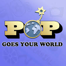 Pop Goes Your World
