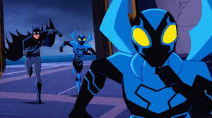 <b>Justice League</b> Action | <b>Batman</b> and The Beetle | <b>DC</b> Kids - YouTube