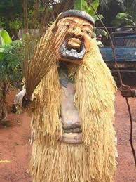 Image result for lai mohammed masquerade dressing job
