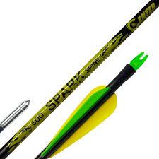 Купить <b>стрелу</b> Centershot Spark <b>лучную фибергласс</b> в магазине ...