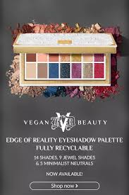 <b>KVD Vegan Beauty</b> | Kat Von D Makeup | Debenhams