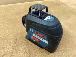 Обзор от покупателя на Лазерный <b>нивелир Bosch GLL 3-80</b> ...