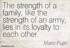 family loyalty quotes - Google Search | Life Thoughts | Pinterest ... via Relatably.com