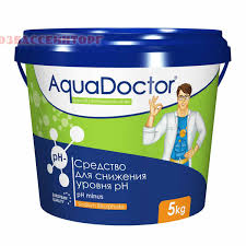 Препарат для <b>понижения уровня</b> pH (<b>гранулы</b>) AquaDoctor
