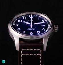 review iwc pilot s watch mark xviii le petit prince edition the iwc pilot s watch mark xviii le petit prince edition the blue dial