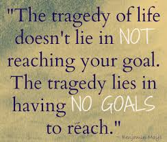 individual goals quotes like success quotes about reaching goals