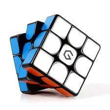 <b>Головоломка Xiaomi Giiker Design</b> Off Magnetic Cube M3 — купить ...