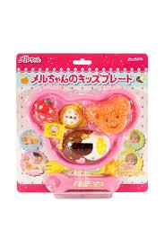 Набор для кормления <b>куклы</b> Мелл <b>Kawaii Mell</b> арт 511060 ...