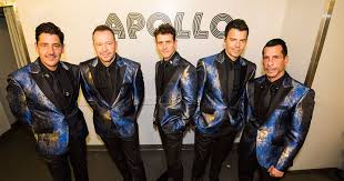 <b>New Kids</b> on the Block Announce <b>2019</b> Tour with Tiffany, Debbie ...