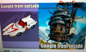 Google Workers Share Inside Jokes Using Hilarious Internal Memes ... via Relatably.com
