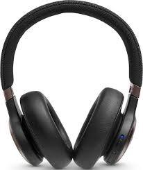 Купить <b>Наушники</b> с микрофоном <b>JBL Live</b> 650BTNC, Bluetooth ...
