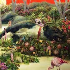 <b>Feral</b> Roots by <b>Rival Sons</b> on Spotify