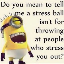 Minion memes & quotes - Stressed out - Wattpad via Relatably.com