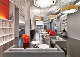 appnexus innovative headquarters in new york city eoffice coworking office design workplace technology innovation app design innovative office