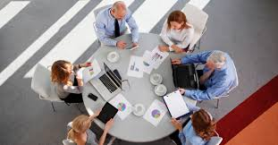 financial investigator round table financial investigator