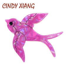 Detail Feedback Questions about <b>CINDY XIANG New Design</b> Acrylic ...