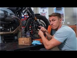 goofit front rear disc brakes for 47cc 49cc 2 stroke pocket bike motorcycle accessory brake t40 c029 002