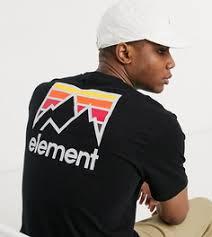 Купить мужские <b>футболки Element</b> в интернет-магазине Lookbuck