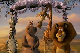 Madagascar: Escape 2 Africa Quotes and Sound Clips - Hark