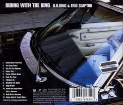 <b>B.B. King</b> & <b>Eric Clapton</b> - Riding With The King