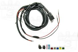 rigid industries radiance multi trigger wiring harness 40200 rigid industries radiance multi trigger harness hover to zoom
