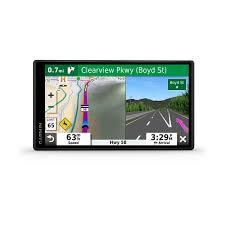 <b>Garmin</b> DriveSmart™ <b>55</b> & Traffic | <b>GPS</b> for Car