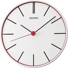 <b>Настенные часы SEIKO QXA551W</b> — цена, купить недорого в ...